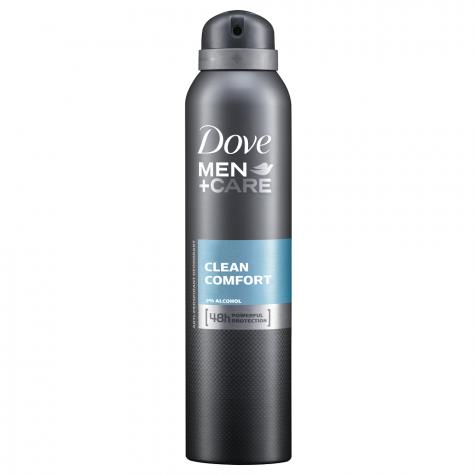sản phẩm khử mùi - dove for men