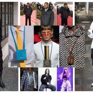 7 xu hướng thời trang nam nổi bật nửa đầu năm 2019