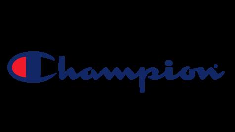 logo thương hiệu champion