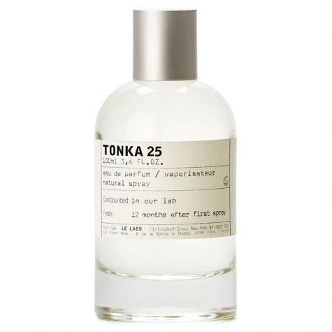 hương nước hoa-nước hoa nam Le Labo Tonka 25 Fragrance