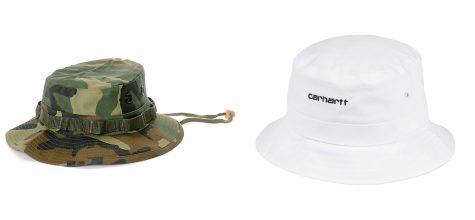mẫu nón đẹp-mũ bucket