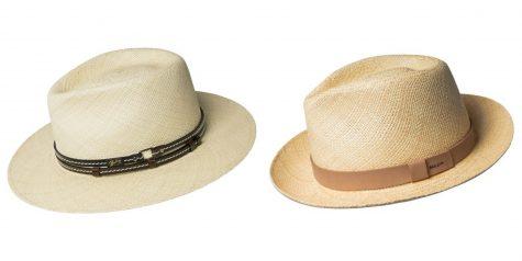 mẫu nón đẹp-mũ cói panama