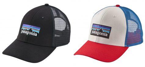 mẫu nón đẹp-nón lưới trucker