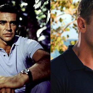 Học cách phối đồ mùa Hè sành điệu như James Bond