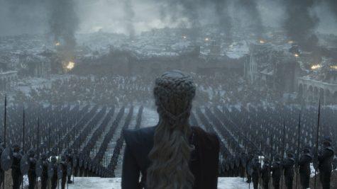 phim truyền hình game of throne mùa 8