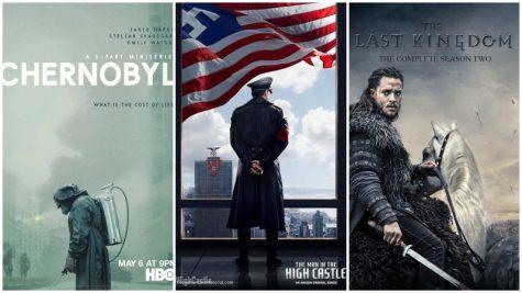 """6 bộ phim truyền hình cho mùa """"hậu Game of Thrones"""""""