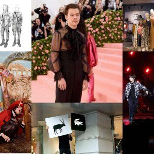 Tin tức thời trang tháng 5/2019: Dior thiết kế đồ cho BTS, Topshop phá sản tại Mỹ
