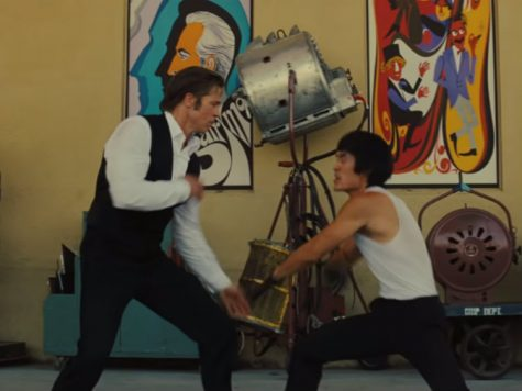 Once-Upon-A-Time-In-Hollywood-brad pitt danh nhau cung bruce lee