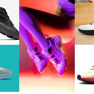6 phát hành giày thể thao ấn tượng nhất tuần (28/5 – 2/6/2019)