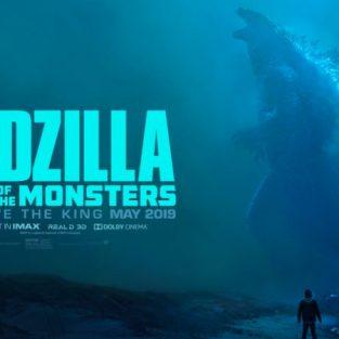Giải mã bí ẩn về những kẻ thù của quái vật Godzilla