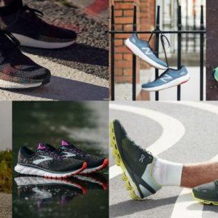 Top 10 mẫu giày chạy bộ được đánh giá cao nhất nửa đầu năm 2019