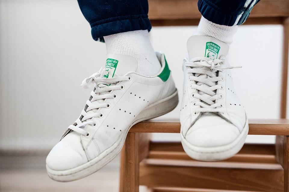 giày thể thao stan smith