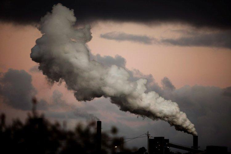 môi trường thế giới - lượng khí thải carbon tăng