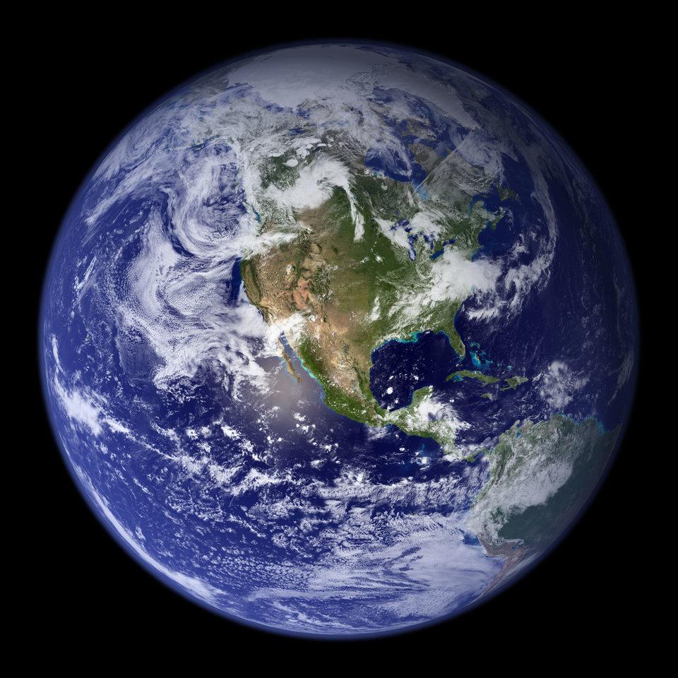 môi trường thế giới - vì một hành tinh xanh