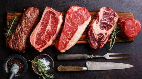 """Chế độ ăn kiêng """"chỉ-dùng-thịt"""" Carnivore: Những tác động hai chiều đến cơ thể"""
