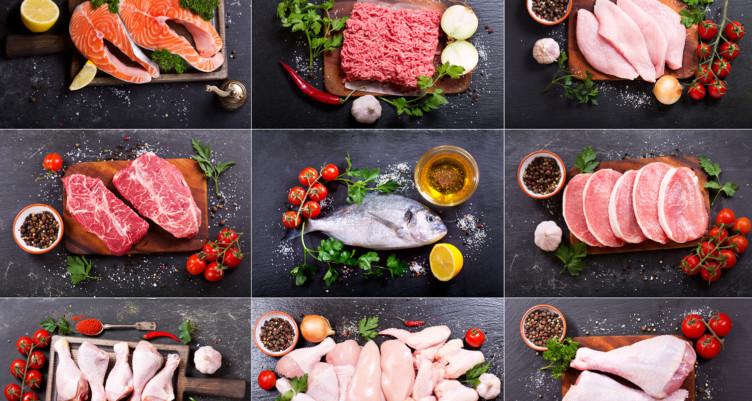 thực phẩm chế độ ăn kiêng carnivore