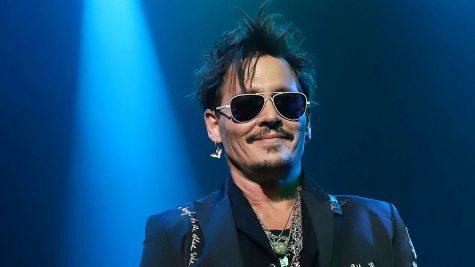 Johnny Depp - elle man 2