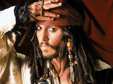 Johnny Depp - elle man 3