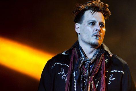 Johnny Depp - elle man 5