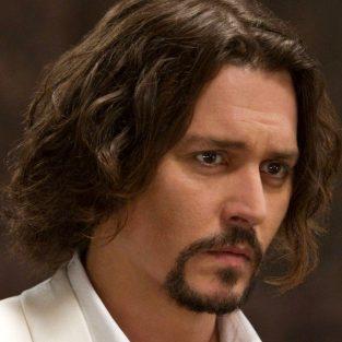 """Johnny Depp - """"Quái kiệt"""" tài hoa cũng khó vượt ải mỹ nhân"""