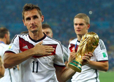 Miroslav Klose: Biểu tượng của sự giản dị