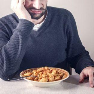 Triệu chứng chán ăn và những điều cần lo ngại
