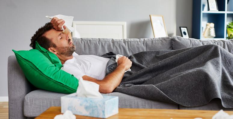 triệu chứng chán ăn do bệnh lý