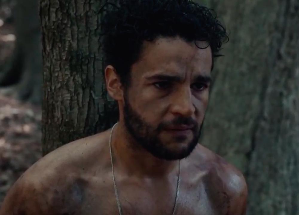 """Người Sói"" Wolverine-Christopher Abbott sexy"