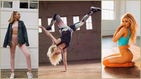 5 mỹ nhân xinh đẹp của làng dancer Hoa Kỳ