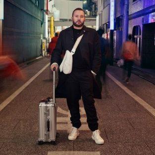 Nhà thiết kế Kim Jones: Du lịch là cảm hứng sống và sáng tạo