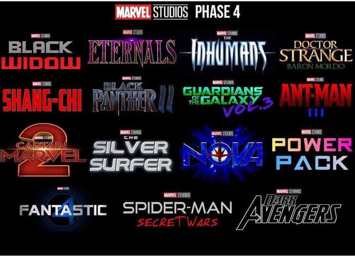 phase 4 vũ trụ điện ảnh marvel và sự xuất hiện của diễn viên keanu reeves trong the eternals