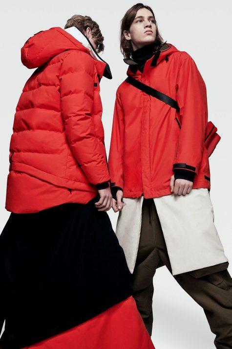 thương hiệu thời trang outdoor techwear templa