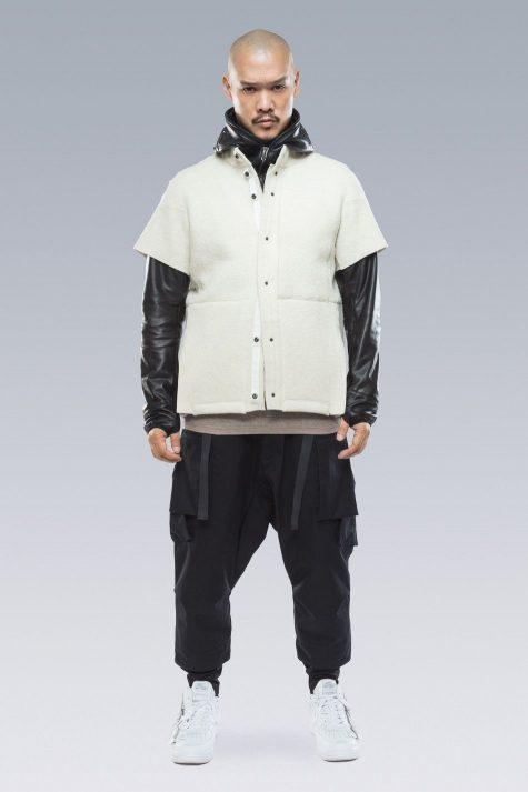 thương hiệu thời trang techwear acronym