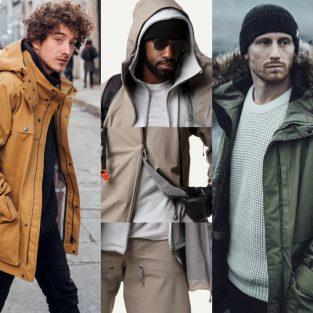 14 thương hiệu thời trang outdoors đáng chú ý hiện nay (P1)