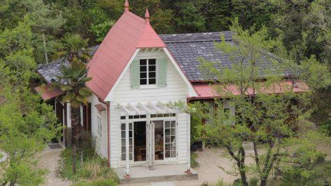 công viên giải trí của studio hoạt hình Ghibli đã có ngôi nhà trong phim My neighbor totoro