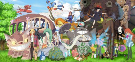 Studio hoạt hình Ghibli chính thức mở công viên giải trí vào năm 2022