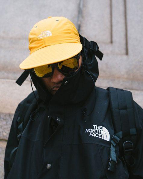 thương hiệu thời trang outdoor techwear the north face