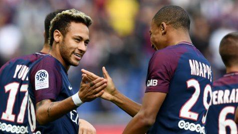 Forbes Top 100 vận động viên thu nhập cao nhất 2019 - Neymar