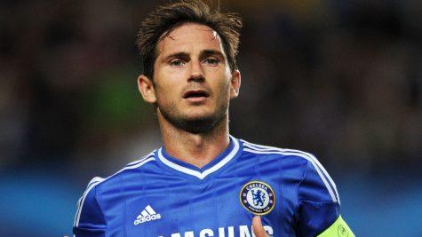 Frank Lampard: Viên ngọc trai vô giá của Chelsea
