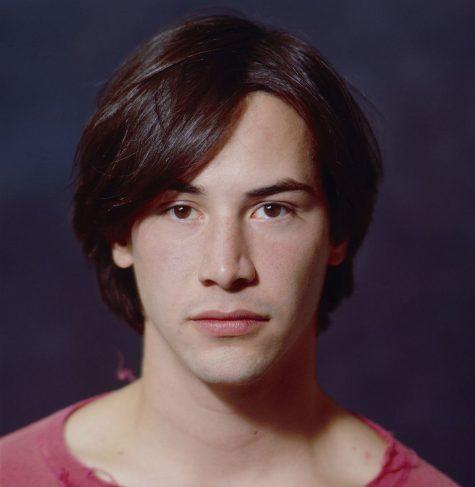 hành trình của diễn viên keanu reeves 1986