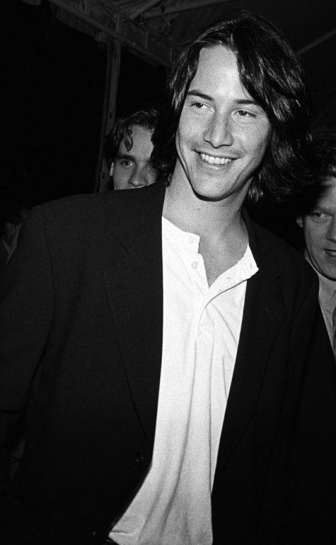 hành trình của diễn viên keanu reeves 1993