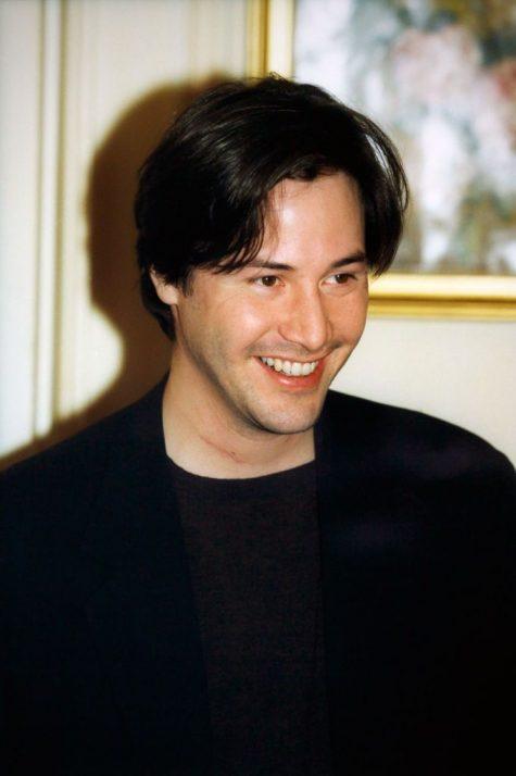 hành trình của diễn viên keanu reeves 1997