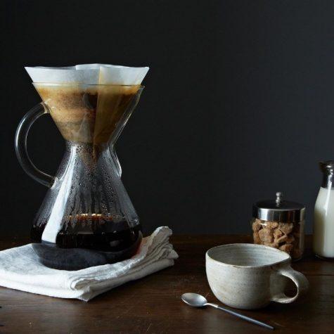 thực phẩm giảm cân cà phê