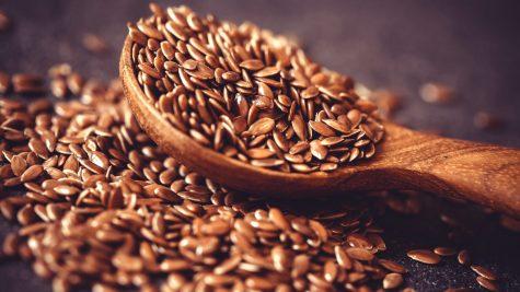 thực phẩm giảm cân hạt lanh