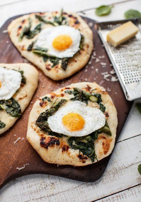 thực phẩm giảm cân trứng