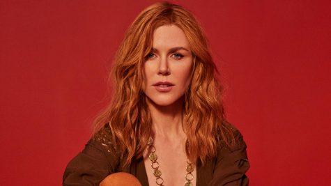 Nicole Kidman - Nàng thiên nga và ngọn lửa tuổi 50