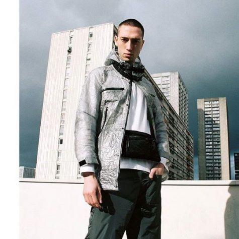 Thương hiệu thời trangoutdoor techwear Nilmance