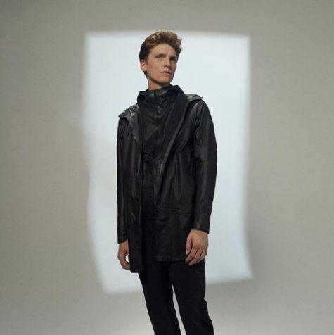 Thương hiệu thời trang outdoor techwear Veilance