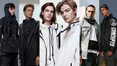 14 thương hiệu thời trang outdoors đáng chú ý hiện nay (P2)