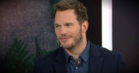 Chris Pratt - elle man 5